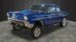 1956 TRI FIVE GASSER  for sale $44,000