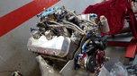 582ci BBC Nitrous Motor  for sale $16,500