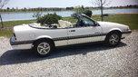 1991 Pontiac Sunbird  for sale $6,500