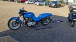 1394cc KAWASAKI DRAG BIKE  for sale $4,000