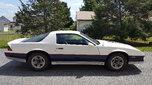 1982 Z28 CAMARO  for sale $6,500