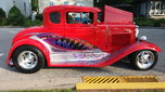 1930 Ford 5 Window  for sale $49,995