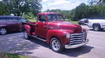 1949 CHEVY 5 WINDOW  for sale $10,000