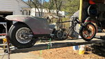 Funny bike rolling Chassis  for sale $1,000