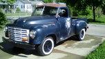 1949 Studebaker Tr 392 HEMI  for sale $15,500