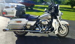 2009 Harley Davidson ultra Classic  for sale $11,000