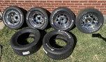"""6 American racer """"short"""" on 4 Bassett racing whe  for sale $800"""
