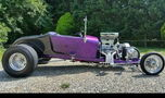 1927 Ford Model T  for sale $18,549
