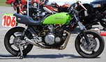 1981KAWASAKI KZ SUPERBIKE  for sale $6,800