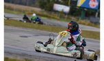 Tony kart chasis 2018  for sale $2,700
