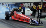 2007 Bos Top Alcohol Dragster  for sale $60,000