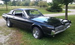 1967 Mercury Cougar  for sale $18,995