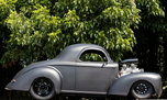1941 Willys Coupe / SBC 350 Supercharged  for sale $39,900