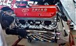 Toyota Racing Engine  for sale $7,500