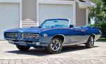 1969 Pontiac GTO  for sale $89,950