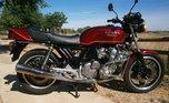 1982 Honda CBX  for sale $10,000
