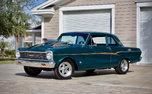 1965 Chevrolet Nova Supercharged 350 Stroker Pro-Street / Cu
