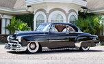 1952 Chevrolet Bel Air  for sale $39,950