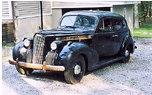 1940 Packard Model 1801  for sale $8,000