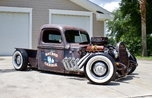 1940 Ford Pickup 390 V8 Rat Rod
