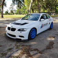 HPDE/ Time Attack 335i