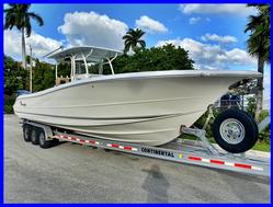2018 Key West Billistic 351 CC  for sale $34,800