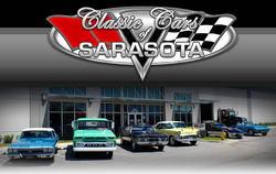 Clean Classic Cars of Sarasota