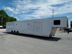 2021 48′ Vintage Pro-Stock bathroom trailer loaded for Sale $42,900