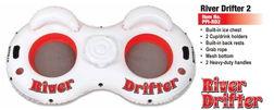 River Drifter 2 Man Tube  for sale $39