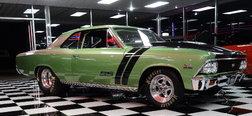 1966 Chevrolet Chevelle  for sale $42,500