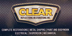 CLEAR REFLECTIONS RESTORATIONS