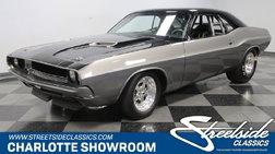 1970 Dodge Challenger 6.1L Turbo Pro Street