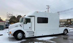 1998 Kenworth Toter Home   for sale $58,000