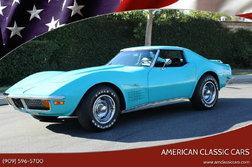 1972 Chevrolet Corvette Stingray for Sale $20,900
