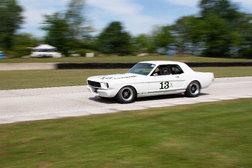 66 Mustang - SVRA / VSCDA/HSR