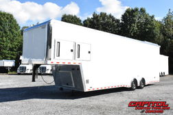 2019 BRAVO 36' SPRINT CAR HAULER
