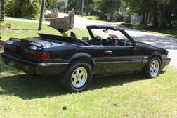 1989 Ford Mustang  for sale $2,999