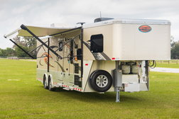 Sundowner 1786GM Toy Hauler - Brand New 2019