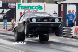 "69 Camaro Z/28, 398"" Hutter motor, all fiberglass, BING"
