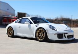 2016 Porsche GT3 Cup Car 991.1 USA