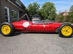 1962 Lotus 22