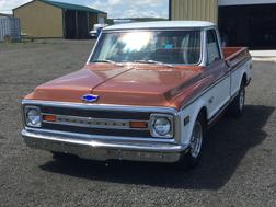 1970 Chevrolet C10 Pick Up