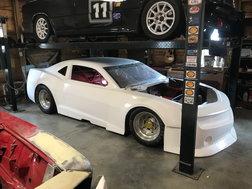 TA2, GT2, GT1 project car