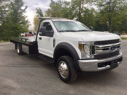 New 2019 Ford F550 V10  for sale $61,900