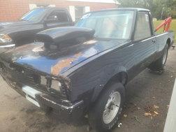 Backhalfed Dodge d50 roller