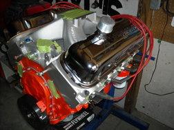 tico/bbc-396/pump gas motor