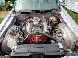 1979 Z/28 Camaro