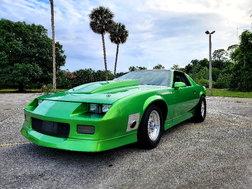 1988 Chevrolet Camaro Street/Strip Car