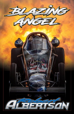 Blazing Angel Jet Dragster - 300MPH - Trades?