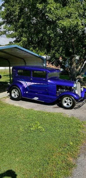 1929 a model